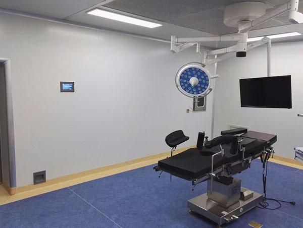 icu手术室净化